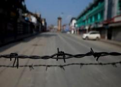 INDIA SLAMS UN EXPERTS OVER KASHMIR CONCERNS, SAYS LACK OBJECTIVITY