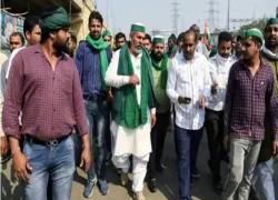 Farmers ready to sacrifice one crop for protest, Bharatiya Kisan Union ups ante