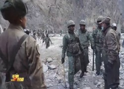 China unveils details of 4 PLA martyrs at Galwan Valley border clash for first time, reaffirming responsibility falls on India