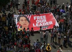 মিয়ানমার: যুক্তরাজ্য ও ক্যানাডার নিষেধাজ্ঞা