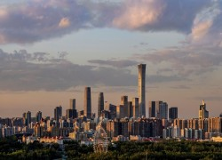 China's economy shines as post-COVID recovery gathers pace