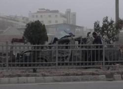 DEATH TOLL RISES TO FOUR IN KABUL ROADSIDE BOMB BLAST