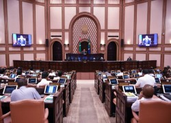 Scholars send letter of advice to parliament for conduct against Islam