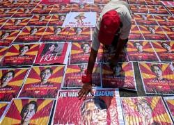 মিয়ানমার: সঙ্কট কাটাতে কূটনৈতিক উদ্যোগের চেষ্টা ইন্দোনেশিয়ার