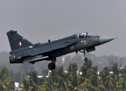 India's $130bn defense update sparks interest from arms makers