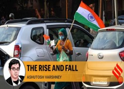 India's democratic exceptionalism is now withering away. The impact is also external