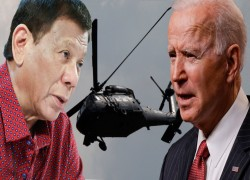 US to sell Philippines arms despite no human rights reforms