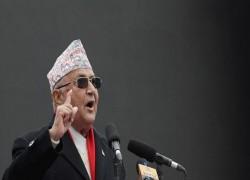 আস্থা ভোটেই 'আস্থা' নেপালের প্রধানমন্ত্রীর