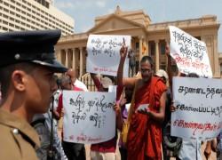 Impunity for civil war crimes in Sri Lanka risks future offenses, UN says