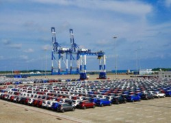 China can extend Hambantota port lease to 198 years, Sri Lankan minister says