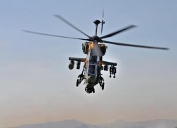 Pakistan still interested in T129 acquisition