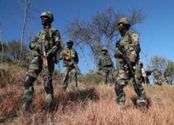 India, Pakistan agree to stop cross-border firing in Kashmir