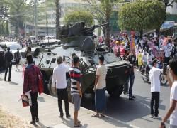 Myanmar's crisis is ASEAN's crisis
