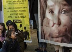 Pakistan passes 'historic' bill banning corporal punishment of children