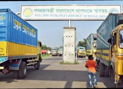 Election process in Bengal is putting Bhutan-Bangladesh trade under pressure
