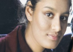 Shamima Begum loses fight to restore UK citizenship after supreme court ruling