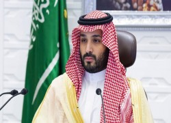 US finds Saudi crown prince approved Khashoggi murder but does not sanction him