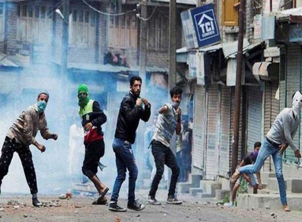 Kashmiris and their indomitable fighting spirit