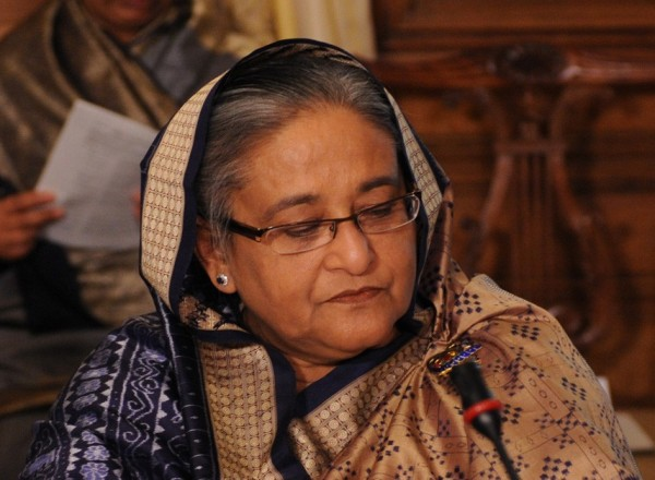 Is Bangladesh moving to normalize relations with Israel?