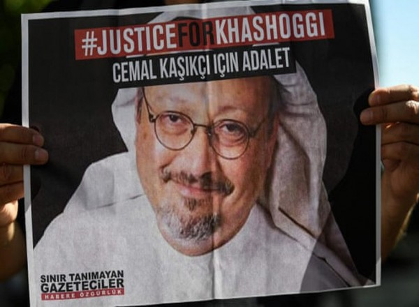 Khashoggi was killed in cold-blood. Yet Biden refuses to hold culprits accountable