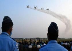 IAF's Suryakiran, Sarang teams to perform at Colombo air show