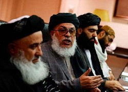 A year to Doha accord - Afghan Taliban urge US to 'honour end of bargain'
