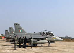 India to display its air power and manufacturing capabilities in Lankan air show
