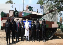 Why the Arjun MK-1A MBT may prove to be a costly mistake for India Army