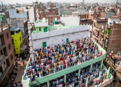Delhi Muslims fear they will never see justice for religious riot atrocities