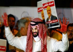Khashoggi's murder: It is time for accountability