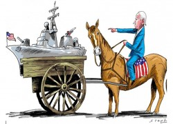 South China Sea: Biden has a chance to allow diplomacy to lead instead of military action