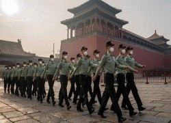 China appoints veteran PLA border General to NPC panel