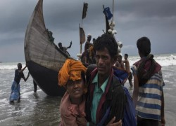 India versus Bangladesh over new Rohingya crisis ahead of PM Modi's Dhaka tour