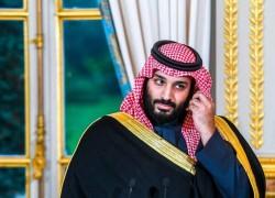 President Biden Lets a Saudi murderer walk