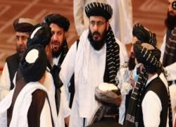 যুক্তরাষ্ট্র ও তাদের সামরিক মিত্রদের পহেলা মে'র মধ্যে আফগানিস্তান ত্যাগ করতে হবে