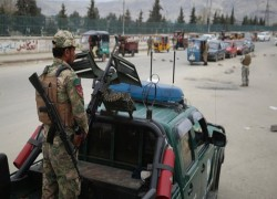 Three female media workers shot dead in Afghanistan