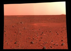 Mars is a hellhole