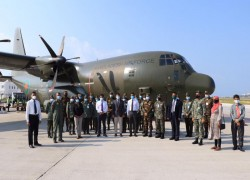 Bangladeshi team arrives in Maldives to assist in COVID-19 vaccination drive