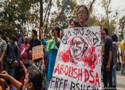 How is Bangladesh's Digital Security Act muzzling free speech?