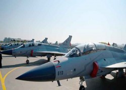 Pakistan, Turkey to co-manufacture warplanes, missiles?
