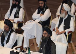 Renewed US push for Afghan peace faces objection by Kabul