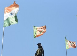 India's BJP accused of 'intrusion' in neighboring countries through political, religious and ideological means