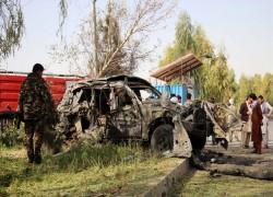 Afghans dread the 'danger hours' as fragile gains of 20 years slip away