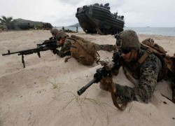How the US military is preparing for a war with China