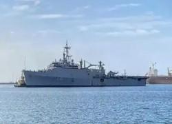 INDIAN NAVAL SHIPS TO VISIT BANGLADESH TO CELEBRATE '50 YEARS OF LIBERATION WAR'