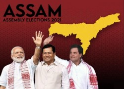 State of play: Elections in India's Assam
