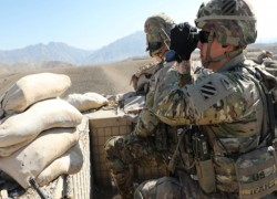 US says decision unclear on May 1 'force posture' in Afghanistan