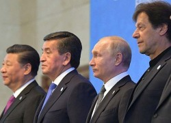 Why this summer's Central Asia-South Asia connectivity conference will be crucial