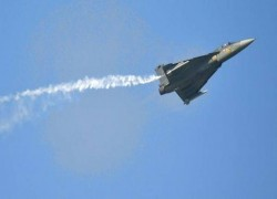 At least half of the 123 Tejas fighters ordered by the IAF to have India-made fire control radar