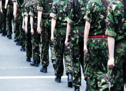 Shrinking British  Army would be a huge strategic blunder